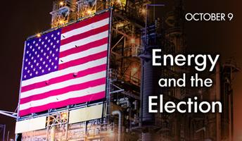Energy and the Election