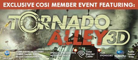 Tornado Alley Member Event