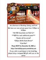 KW Holiday Party