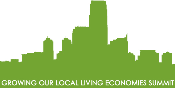 growing our local living economies