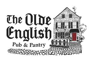 New Years Eve at the Olde English Pub.