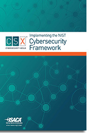 Implementing NIST Cybersecurity Framework Using COBIT 5