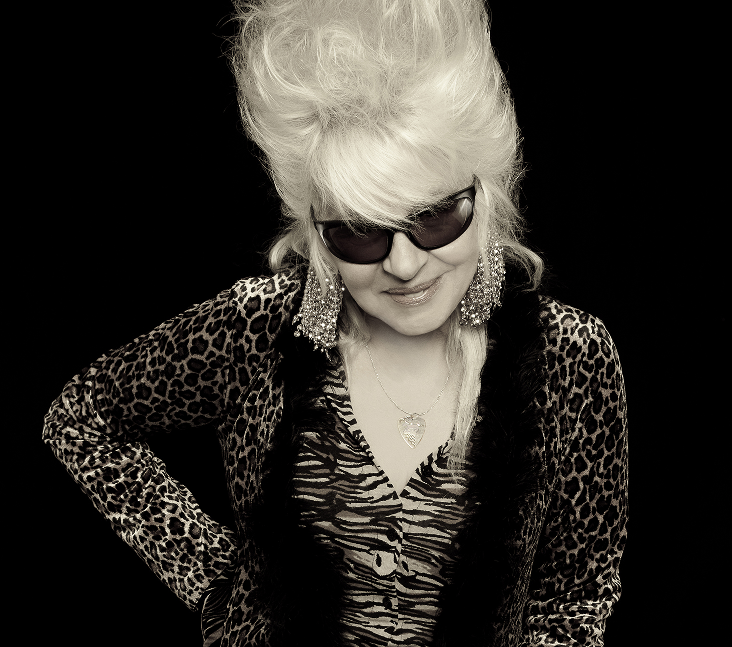 Christine Ohlman, The Beehive Queen