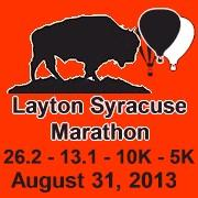 Layton Syracuse Marathon - First National Bank