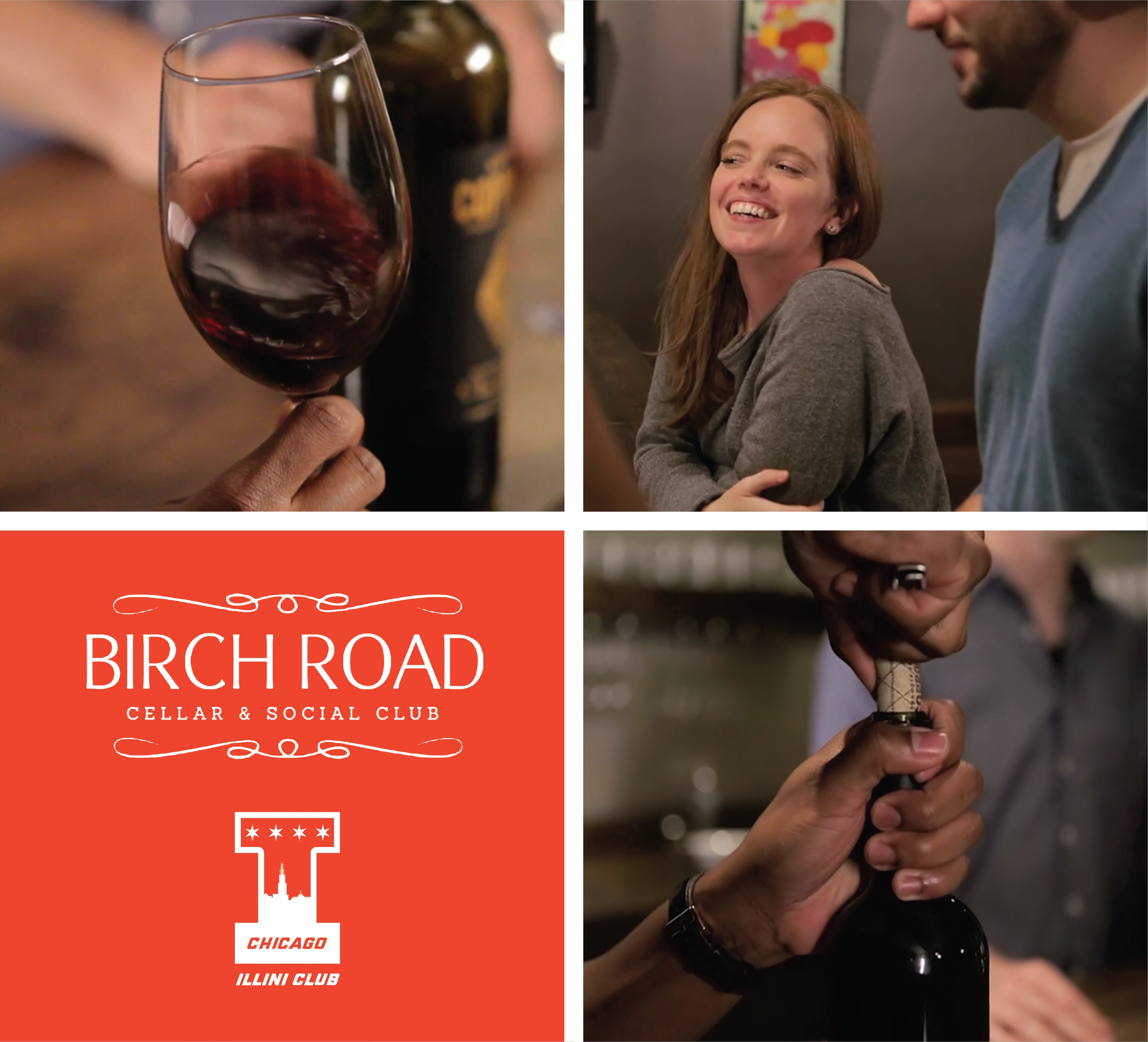 Birch Road Cellar