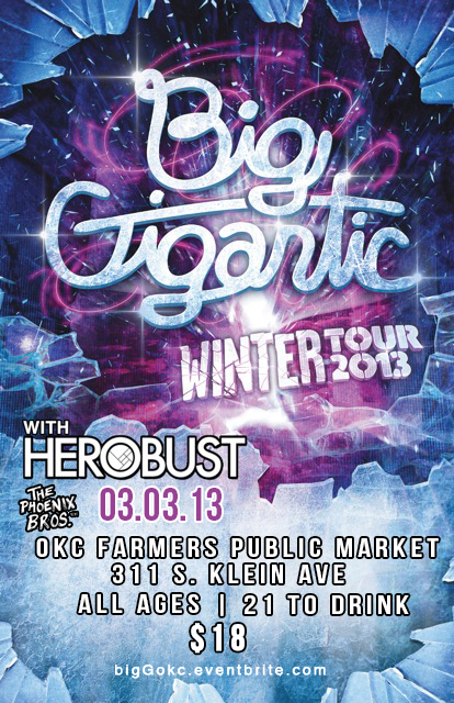 BIG GIGANTIC OKC WTA