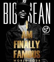 I AM FINALLY FAMOUS TOUR with Big Sean : Live in Austin :...