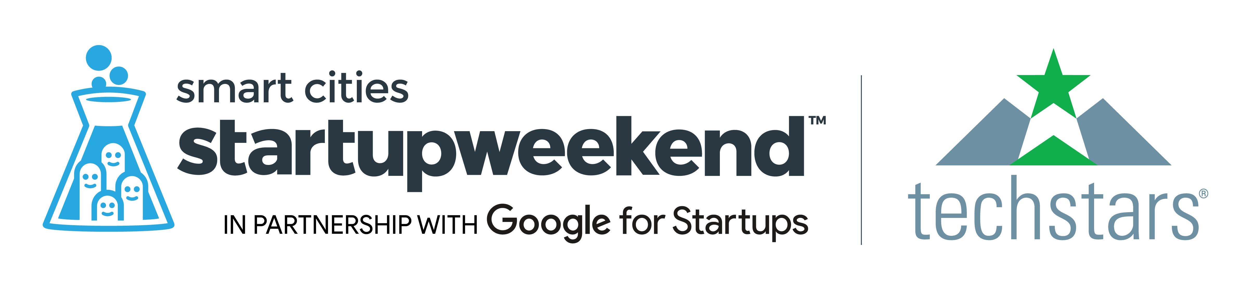 Techstars Startup Weekend - Oakville Jun 14-16 2019