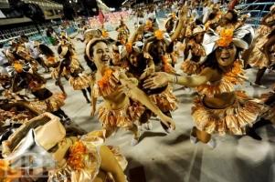 Presidential Inner Circle - Rio Carnival