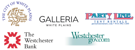 RWP 2019 Sponsors