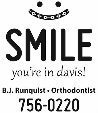 Runquist logo