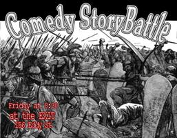 Comedy StoryBattle