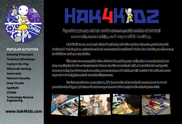 Hack4Kidz
