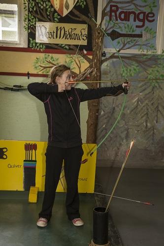 3Generate Archery