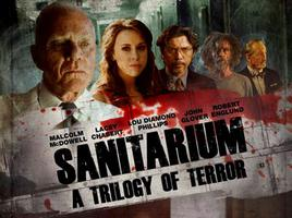 SANITARIUM SNEAK PEEK
