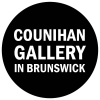 Counihan Gallery In Brunswick logo small