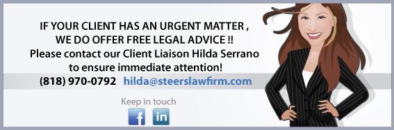 Contact Hilda Serrano