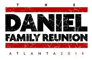 Daniel Family Reunion