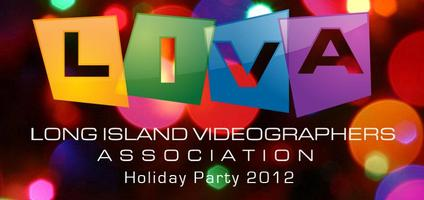 LIVA 2012 Holiday Party