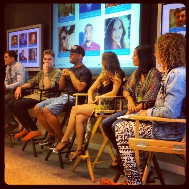Consumer panelists talk about their changing relationships with brands