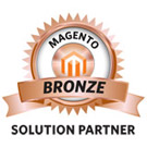 Magwnto Bronze Solution partner