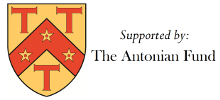 Supported by the Antonian Fund