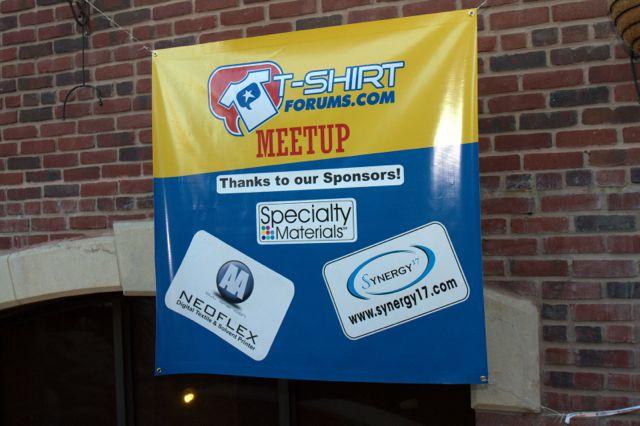 Meetup Banner