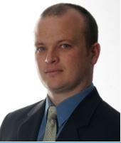 Brett Fairweather