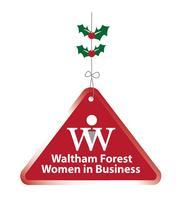 Waltham Forest Women In Business logo
