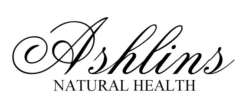 Ashlins Logo