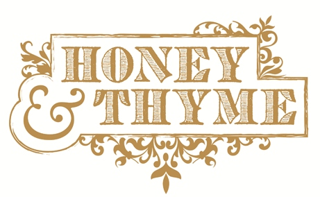 Honey&Thymelogo