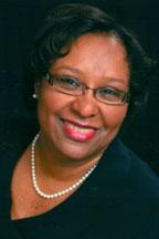 First Lady Carmen Williams