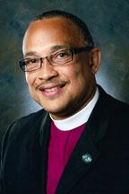 Bishop Sylvester Williams