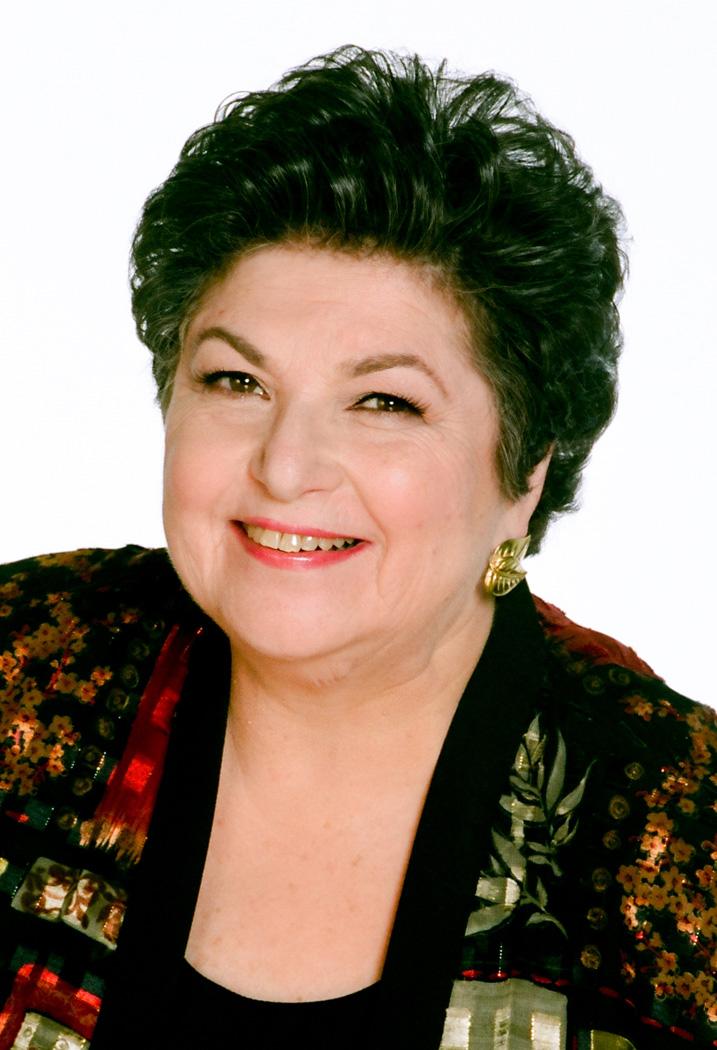 Susan Ellis Image