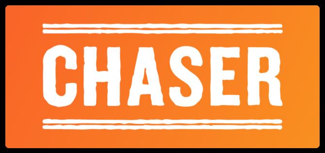 chaser_logo