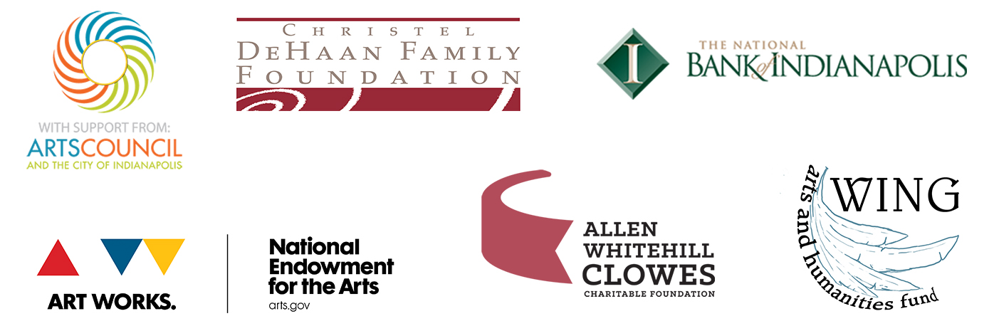 Graphic image of Candlelight Theatre sponsor logos.