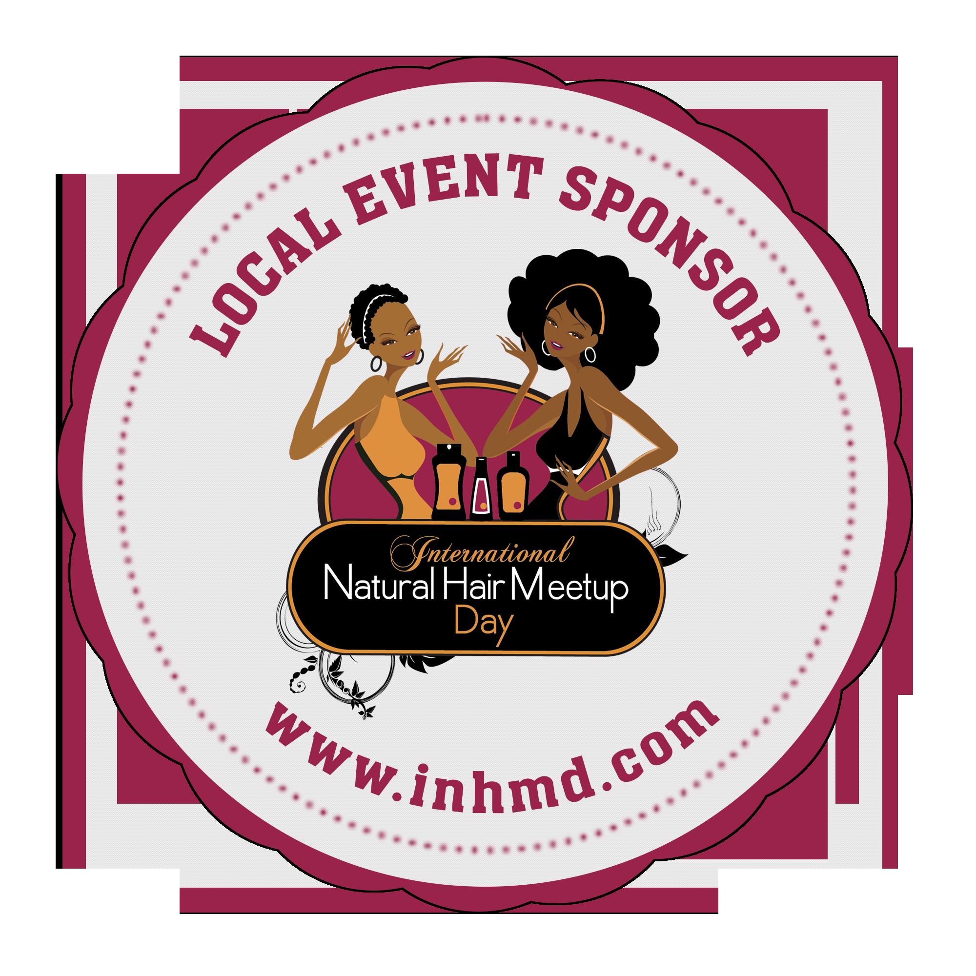 Local Event Sponsor
