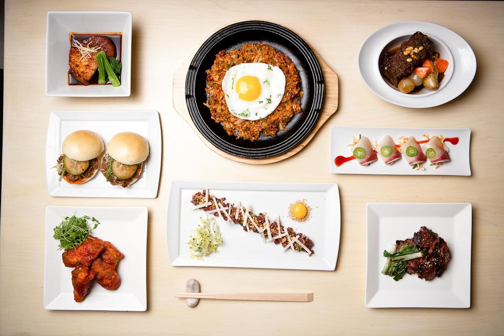 Danji Food