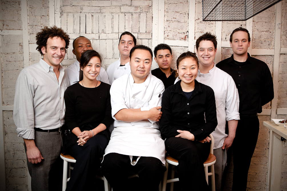 Danji Chef S Choice Extra Spicy Seven Course Prix Fixe