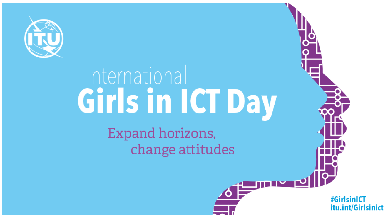 Girls in ICT Day 2018