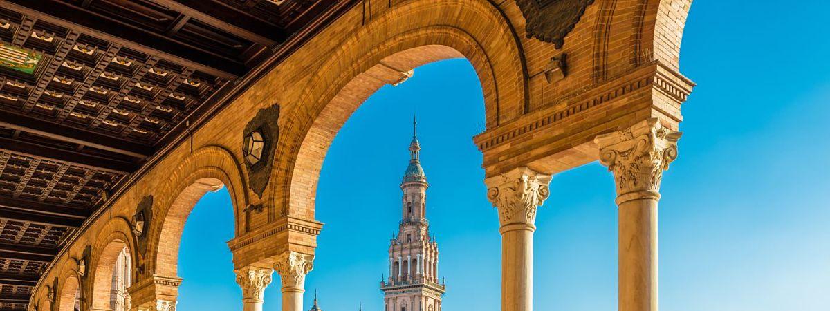 Tour por Sevilla