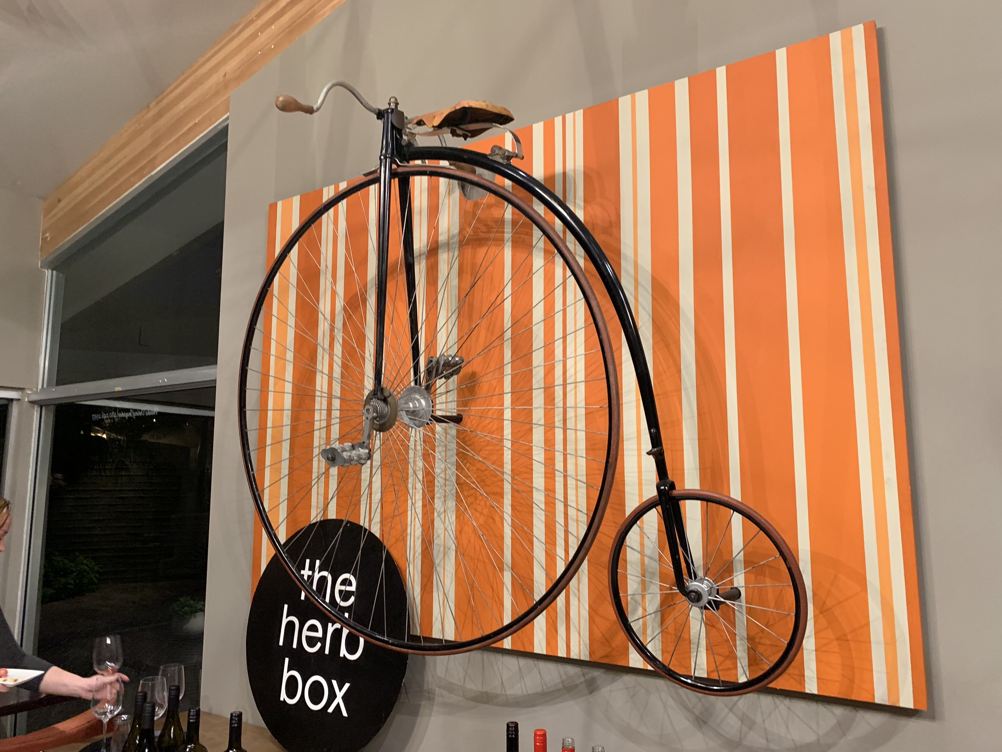 The Herb Box -