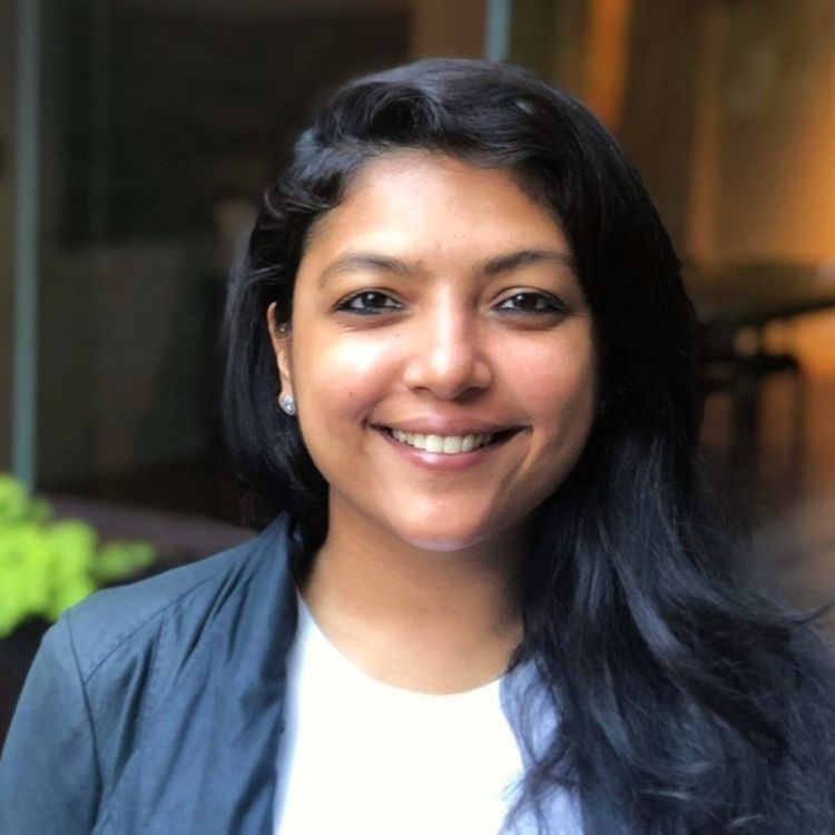 Upfront Ventures Partner Aditi Maliwal