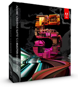Adobe Creative Suite Master Collection 5.5