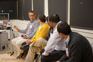 vc-venture-capital-panel-at-kauffman-foundation-sxsw-networking-larry-chiang
