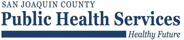 SJC Public Health Services Logo