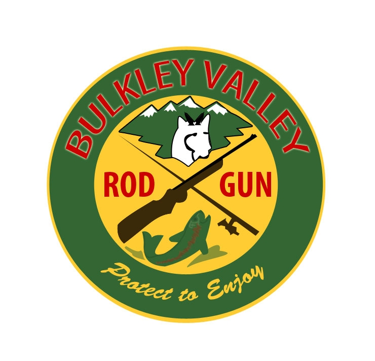 BV Rod and Gun Club Logo Patch