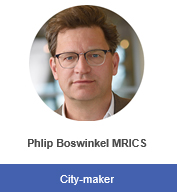 Boswinkel MRICS