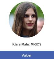 Matic MRICS