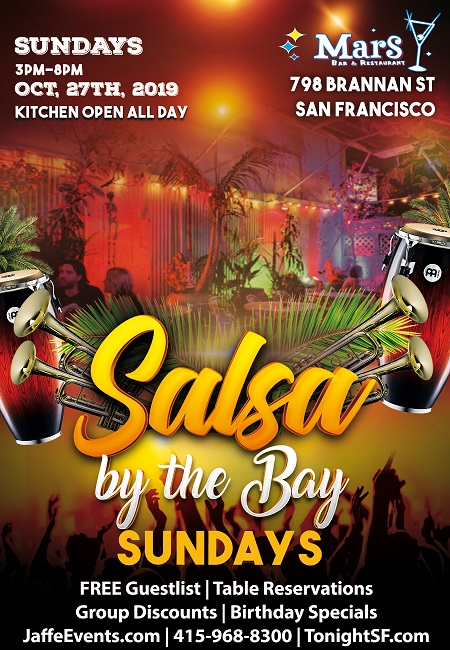 Salsa San Francisco